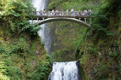 Oregon - 2012
