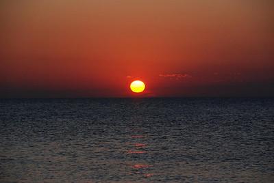 Sunrises/ Sunsets